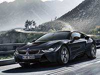 Die BMW Group auf dem Mondial de l�Automobile Paris 2016.