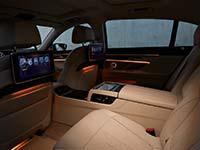 BMW gewinnt f�r Vernetzung und Design bei auto motor und sport und Chip Leserwahl.