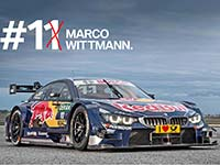 Konstant, clever und unfassbar cool: Marco Wittmanns Weg zum zweiten DTM-Titel mit BMW Motorsport.
