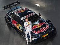 Die DTM-Saison 2016 im BMW Motorsport R�ckblick.