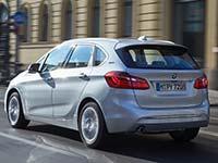 BMW Elektro-Motor gewinnt Bayerischen Staatspreis f�r E-Mobilit�t.