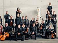 Konzertreihe Nachtmusik der Moderne des M�nchener Kammerorchesters wird fortgesetzt.