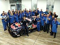 DTM-Champion Wittmann zu Gast im BMW Group Werk M�nchen