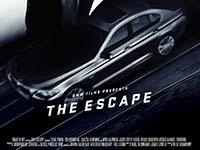 BMW Films: The Escape.