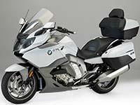 BMW Motorrad präsentiert die neue BMW K 1600 GTL.