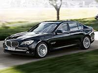 Sicherheitsrelevanter Rückruf: Austausch von Airbag-Sensor notwendig. Auch BMW 7er (F01) betroffen.