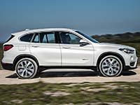 BMW Group Absatz legt auch im Oktober weiter zu