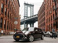 BMW Group erweitert ihren US-Premium-CarSharing-Service ReachNow um Brooklyn/New York