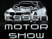 Essen Motor Show 2016 ab 26. November - inkl. BMW M Performance