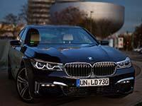 BMW Group erreicht in 2016 sechsten Rekordabsatz in Folge