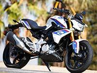 BMW Motorrad verbucht 2016 den sechsten Absatzrekord in Folge.