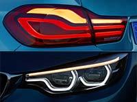 Die neue BMW 4er Reihe (Facelift 2017): Details.