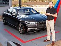 BMW Group Absatz im Januar 2017: Bester Jahresstart aller Zeiten