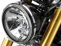 BMW Motorrad präsentiert Machined Parts. Edle Customizing-Teile für die R nineT Familie.