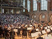 BMW Group fördert erneut die Festspiele Mecklenburg-Vorpommern.