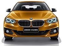 BMW 1er Limousine: Sportliches, emotionsstarkes Modell exklusiv für den chinesischen Markt.