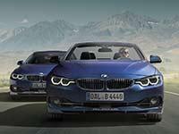 BMW Alpina B4 S BiTurbo (Facelift 2017)