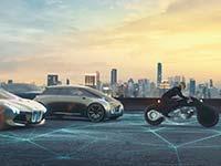"""""""A NEW ERA"""": Neuer Film der BMW Group startet online."""
