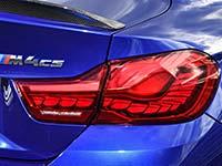 Der neue BMW M4 CS: Galerie