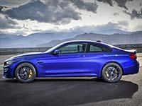 BMW M4 CS: Konsequent sportlich und emotional.