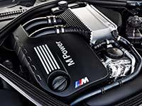 BMW M4 CS: Begeisternder Reihensechszylinder.