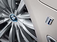 BMW Group: Positiver Absatztrend setzt sich im Mai fort