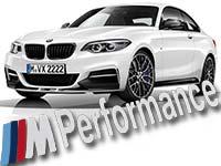 Die neue BMW M240i M Performance Edition.
