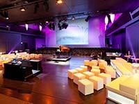 BMW Group Event Forum zeigt Premium Lounge