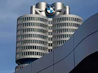 Autonomes Fahren: BMW Group, Intel und Mobileye stellen Delphi als Entwicklungspartner vor