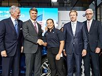 Erfolgsgeschichte BMW Group Werk Spartanburg, USA: In 25 Jahren zum größten Produktionsstandort
