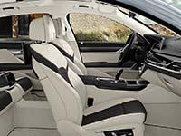 Luxus, Eleganz und Dynamik aus Tradition: Die BMW 7er Edition 40 Jahre.