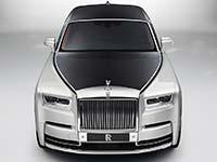 Der neue Rolls-Royce Phantom - achte Generation seit 1925