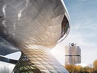 Nach Diesel-Gipfel: BMW Group stellt Weichen für die Zukunft der Mobilität