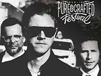 Das Pure&Crafted Festival am 26. und 27. August
