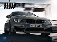 BMW M3 CS: Höchstleistung und Alltagstauglichkeit.