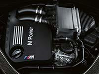 BMW M3 CS: Hochdrehzahl-Konzept und Turbotechnik.