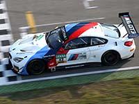 BMW M6 GT3 Evo-Paket ab sofort für BMW Motorsport Kundenteams erhältlich.