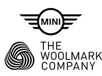 MINI und The Woolmark Company verkünden Partnerschaft.