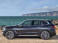 BMW Modellpflege-Maßnahmen zum Frühjahr 2018