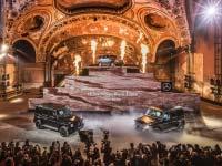 Exklusiv: Detroit 2018: Eine Messe im Sinkflug