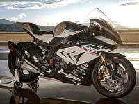 BMW Motorrad verbucht 2017 den siebten Absatzrekord in Folge.