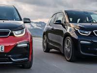 Absatz BMW Group Vertrieb Deutschland 2017: Ein starkes Jahr für die Elektromobilität