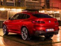 Der neue BMW X4 kommt.
