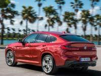 Der neue BMW X4 (G02) - Galerie