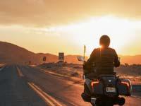 Die BMW Motorrad Erlebnisplattform: Alle Reisen, Ausfahrten, Trainings, Treffen