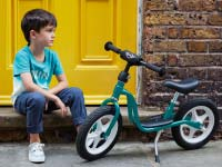 Die Kids-Produkte aus der MINI Lifestyle Kollektion.
