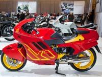 BMW Motorrad präsentiert die Modellpalette 2018 auf Hamburger Motorradtagen und Motorräder Dortmund.