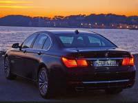 Rückruf: BMW spielte versehentlich falsche Software auf M550d und 750d