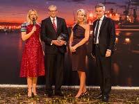 MINI Awards 2017: MINI Deutschland zeichnet die besten MINI Händler des Vorjahres aus.