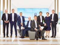 BMW Group Bilanz 2017: BMW erhöht die Schlagzahl.